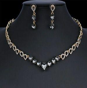 Women's Statement Jewelry Set
